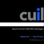 cuil screenshot 2