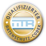 Siegel der IITR: Qualifizierter Datenschutz-Codex