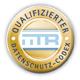 Datenschutz-Signet des IITR